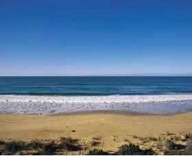 Nooramunga and Corner Inlet Marine  Coastal Parks - Accommodation Adelaide