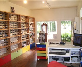 Surfcoast Optical Lorne - Accommodation Adelaide