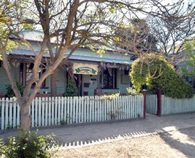 Wistaria Echuca - Accommodation Adelaide