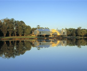 Benalla Art Gallery - Accommodation Adelaide