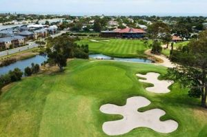 Patterson River Golf Club - Accommodation Adelaide
