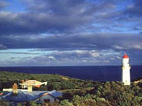 Cape Schanck Lighthouse Reserve
