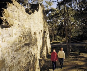 Castlemaine Diggings National Heritage Park - Accommodation Adelaide
