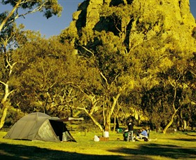 Mount Arapiles-Tooan State Park - Accommodation Adelaide