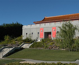 Gum San Chinese Heritage Centre - Accommodation Adelaide