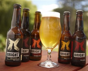 Bright Brewery - Accommodation Adelaide