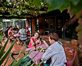 Barangaroo Boutique Wines - Accommodation Adelaide