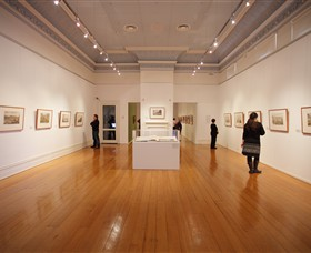 Ararat  Gallery TAMA - Accommodation Adelaide