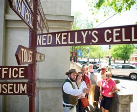 Beechworth Heritage Walking Tours - Accommodation Adelaide