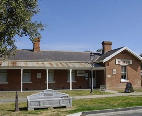 Echuca Historical Society Museum - Accommodation Adelaide