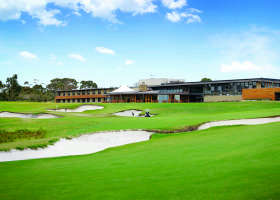 Peninsula Kingswood Country Golf Club - Accommodation Adelaide