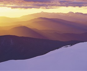 Alpine National Park - Accommodation Adelaide