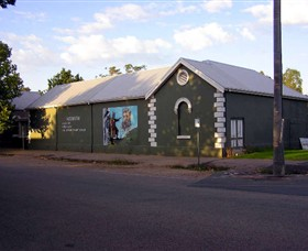 Benalla Costume and Pioneer Museum - Accommodation Adelaide