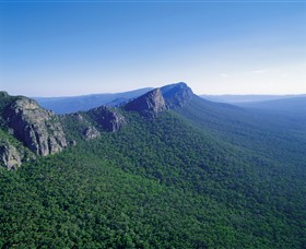 Grampians National Park - Accommodation Adelaide