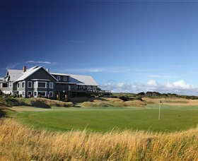 Barwon Heads Golf Club - Accommodation Adelaide