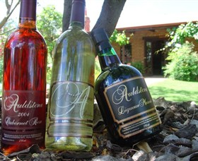 Auldstone Cellars - Accommodation Adelaide