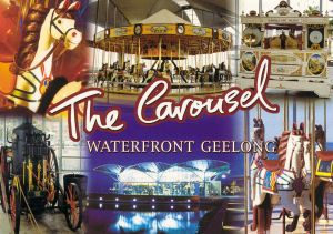 The Carousel - Accommodation Adelaide