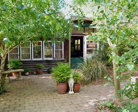 Gumnut Hideaway Gallery - Accommodation Adelaide