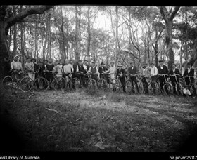Historic Mystery Bay Velodrome - Accommodation Adelaide