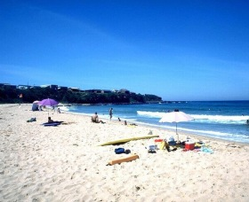 Culburra Surf Beach - Accommodation Adelaide