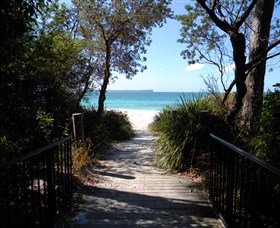 Greenfields Beach - Accommodation Adelaide