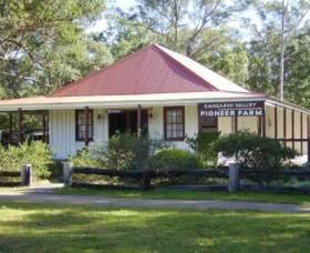 Kangaroo Valley Pioneer Museum Park - Accommodation Adelaide