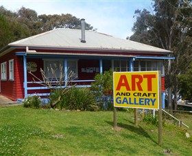 MACS Cottage Gallery - Accommodation Adelaide
