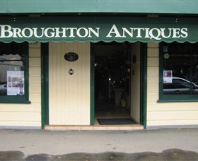 Broughton Antiques - Accommodation Adelaide