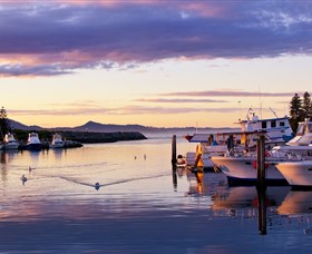 Bermagui Fishermens Wharf - Accommodation Adelaide