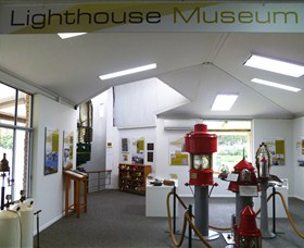 Narooma Lighthouse Museum - Accommodation Adelaide