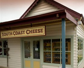 South Coast Cheese - Accommodation Adelaide