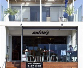Antons - Accommodation Adelaide