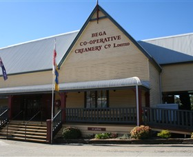 Bega Cheese Heritage Centre - Accommodation Adelaide