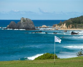 Narooma Golf Club - Accommodation Adelaide