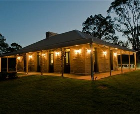 Pokolbin Estate Vineyard - Accommodation Adelaide