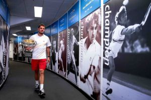 Australian Open Guided Tours - Accommodation Adelaide