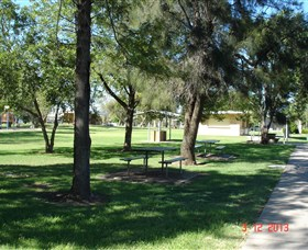 Inglewood Apex-Lions Park - Accommodation Adelaide