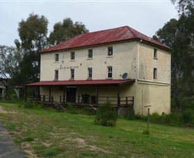 The Old Mill - Accommodation Adelaide