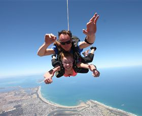 Skydive The Beach and Beyond Great Ocean Road - Accommodation Adelaide