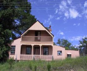 Trunkey Creek - Accommodation Adelaide