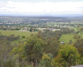 McIlveen Park Lookout - Accommodation Adelaide