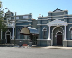 Inverell Art Gallery - Accommodation Adelaide