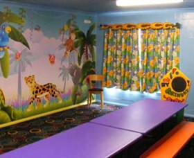 Jumbos Jungle Playhouse and Cafe - Accommodation Adelaide