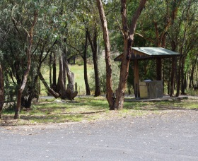 Goonoowigall State Conservation Area - Accommodation Adelaide