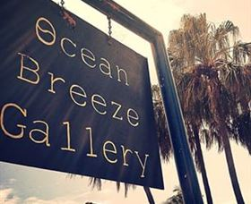 Ocean Breeze Gallery - Accommodation Adelaide