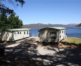 Inland Waters Holiday Parks Burrinjuck Waters - Accommodation Adelaide