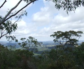 Nullo Mountain - Accommodation Adelaide
