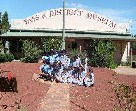 Yass and District Museum - Accommodation Adelaide
