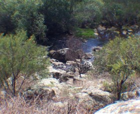 Hume and Hovell Walking Track Yass - Albury - Accommodation Adelaide