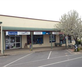 Corryong Newsagency - Accommodation Adelaide